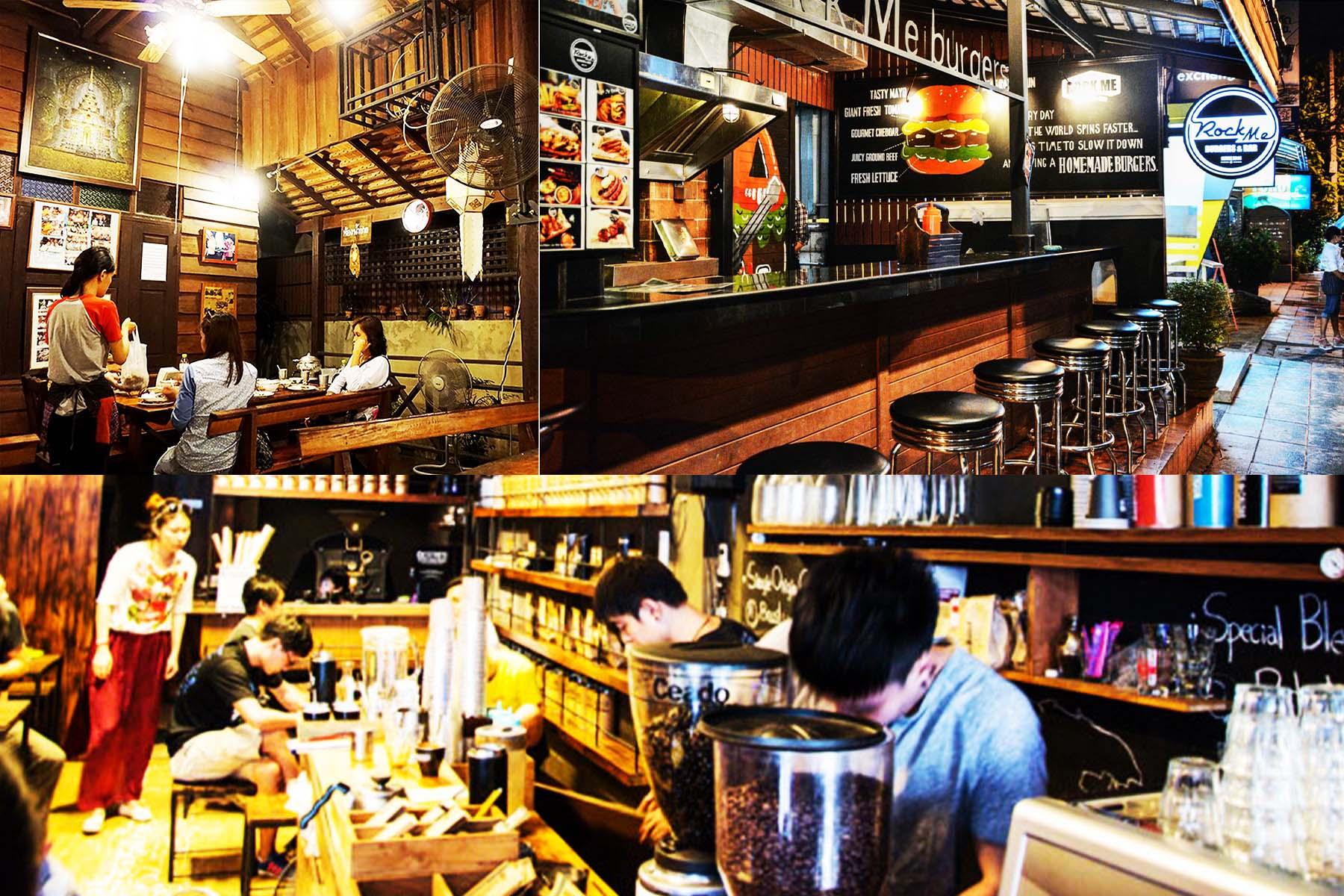 ร้านอาหารเชียงใหม่ อร่อย - savourworld.com